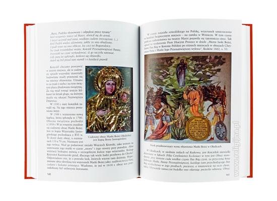 Łzy Maryi nad Polską. Płaczące wizerunki Matki Bożej - Adam Walczyk : Książka