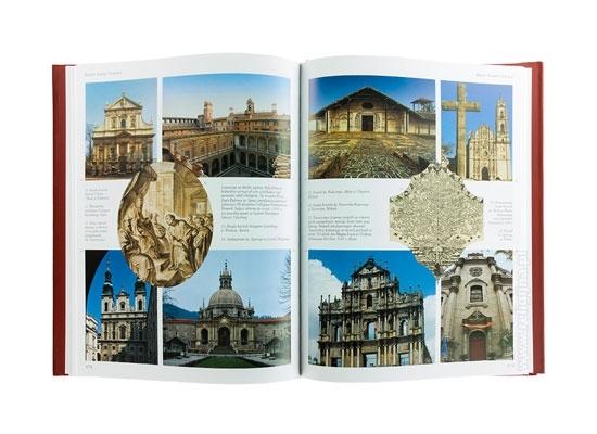 Księga wielkich świętych i założycieli - Antonio M. Sicari