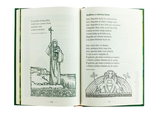 Picture of Krzyż Celtów. Misterium i poezja