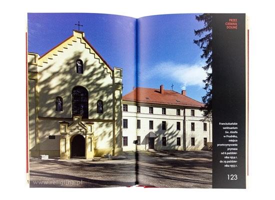 Kardynał Stefan Wyszyński - Zofia Siewak-Sojka : Książka