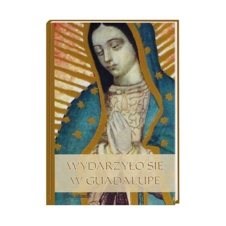 Wydarzyło się w Guadalupe - Sylwia Haberka : Album