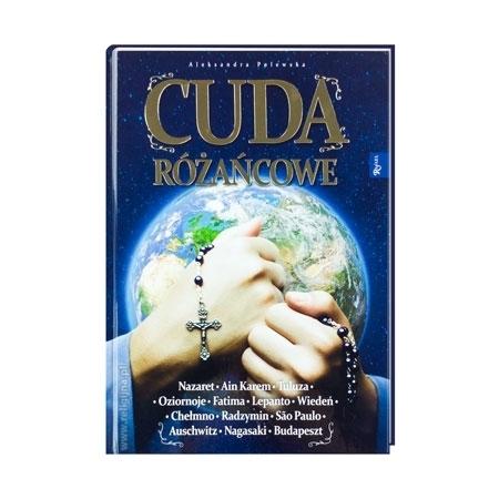 Cuda różańcowe - Album - Aleksandra Polewska : Album
