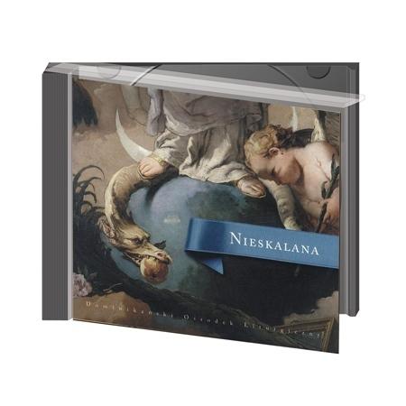 Nieskalana, płyta CD : Muzyka