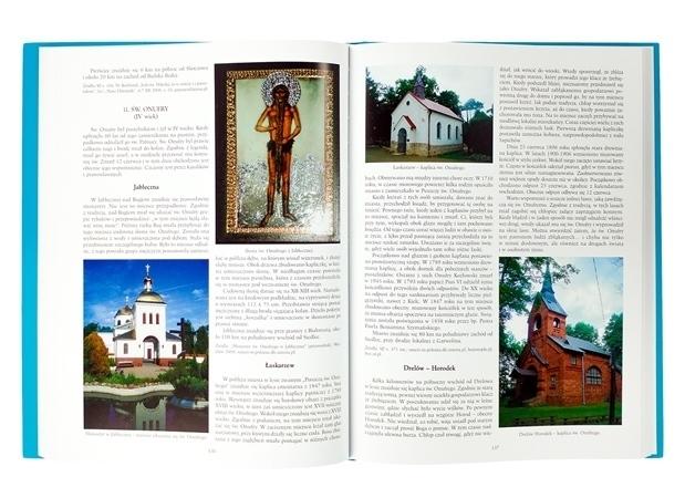 Wielka księga objawień Aniołów i Świętych w Polsce -  Adam Andrzej Walczyk : Album