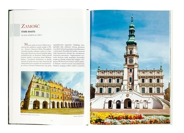 Polska. Skarby UNESCO - Zamość