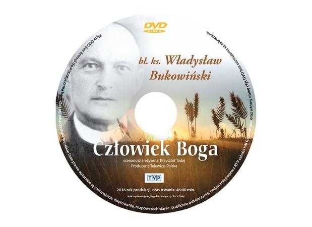 """""""Oskar Watykanu"""" dla filmu """"Człowiek Boga"""" na Międzynarodowym Festiwalu Filmów Katolickich w Rzymie"""