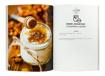 Super żywność. Czyli superfoods po polsku - przepis na deser jogurtowy z orzechami i miodem