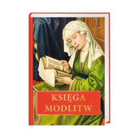 Księga modlitw - Małgorzata Skalska : Książka