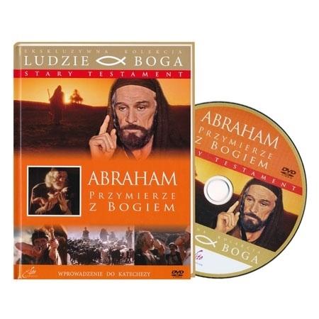Abraham. Książka z filmem DVD