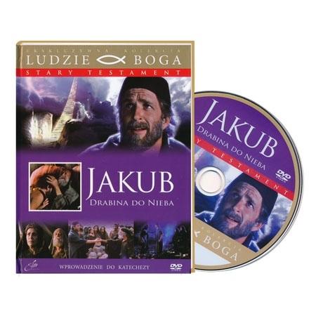 Jakub. Książka z filmem DVD