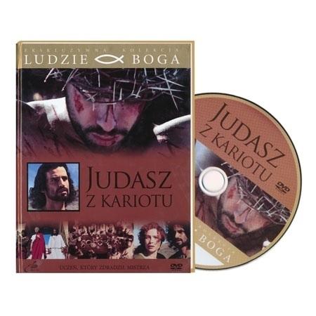 Judasz z Kariotu. Film DVD