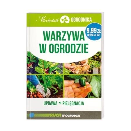 Warzywa w ogrodzie : Poradnik