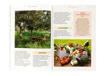 Kalendarz ogrodniczy - zawartość
