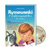 Rymowanki rozbawianki dla dzieci + płyta CD -  Agnieszka Nożyńska