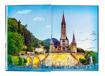 Panorama Lourdes -  Lourdes. Historia i kult. 160 rocznica objawień