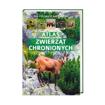 Atlas zwierząt chronionych. 250 polskich gatunków - Jacek Twardowski, Kamila Twardowska