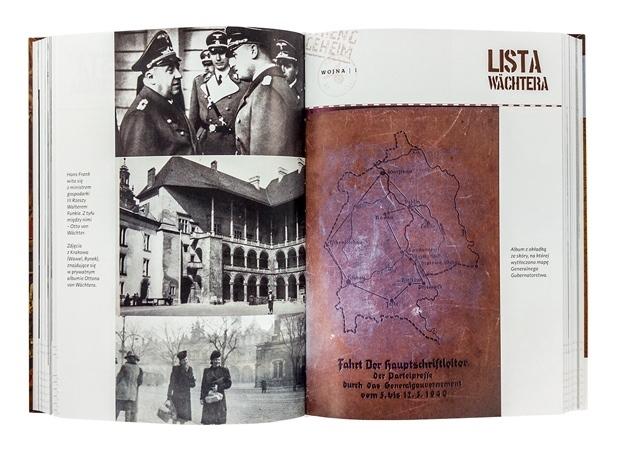 Lista Wachtera. Generał SS, który ograbił Kraków. Gdzie zniknęły polskie dzieła sztuki? - Magdalena Ogórek - zawartość