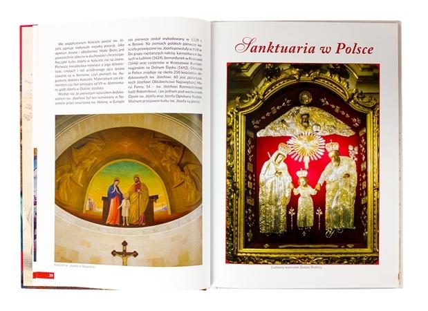 Sanktuaria poświęcone Św. Józefowi w Poslce