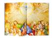 Jesteśmy napełnieni Duchem Świętym - Ks. Edward Staniek - zawartość