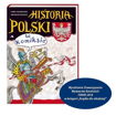 Wyróżnienie Stowarzyszenia Wydawców Katolickich FENIKS 2018 - Historia Polski w komiksie - Paweł Kołodziejski, Bogusław Michalec