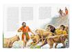 Daniel wśród lwów - Biblia dla dzieci. Pozwólcie dzieciom przychodzić do mnie