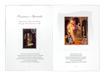 Pamiątka I Komunii Świętej ze św. Janem Pawłem II - zawartość