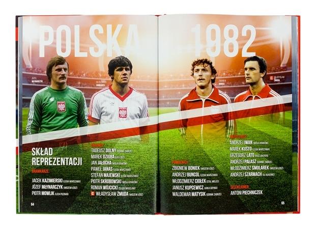 Polska na mundialach - zawartość