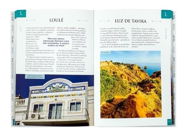 Loule, Luz de Tavila - Atlas turystyczny Portugalii