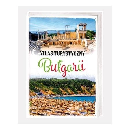 Atlas turystyczny Bułgarii - Iwan Sepetliew