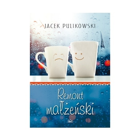 Remont małżeński - Jacek Pulikowski : Poradnik