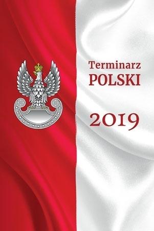 Terminarz polski 2019 : Kalendarz