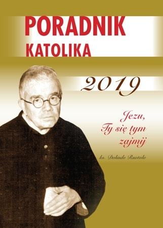 Poradnik katolika 2019 - Ks. Dolindo : Kalendarz