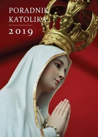 Poradnik katolika 2019 - Matka Boża Fatimska : Kalendarz