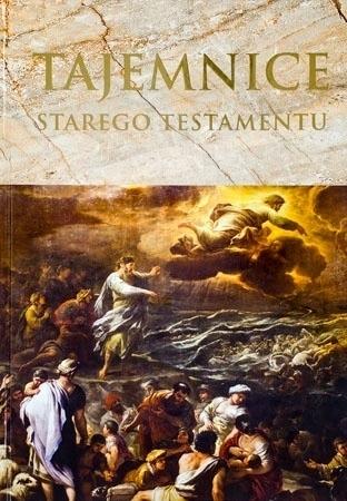 Tajemnice Starego Testamentu - Sylwia Haberka : Album