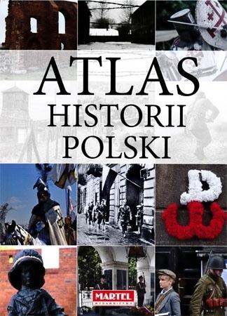 Atlas historii polski - Tomasz Wieseń, Beata Wieseń, Elżbieta Meissner