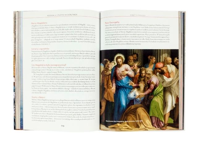 Kobiety w Ewangelii - Tajemnice Nowego Testamentu