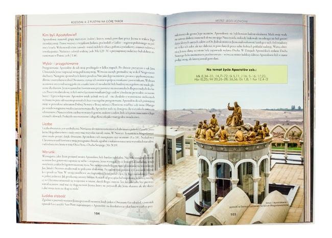Mistrz i Jego uczniowie - Tajemnice Nowego Testamentu