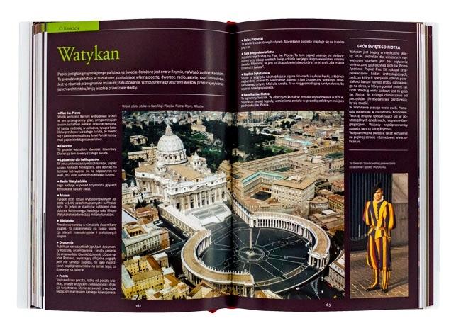 Watykan - Rodzinna encyklopedia katolicka