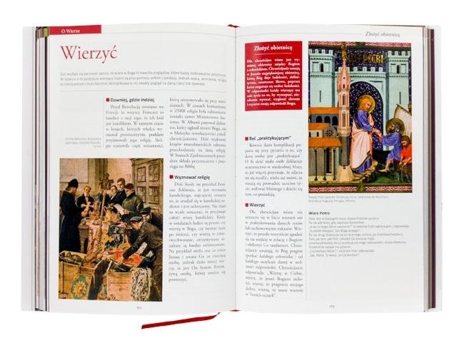 O wierze - Rodzinna encyklopedia katolicka