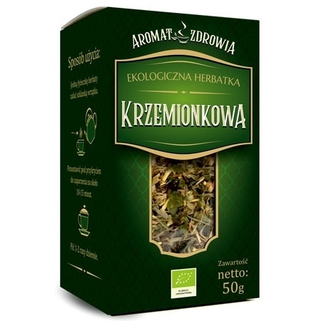 Herbatka krzemionkowa (sypana) 50g