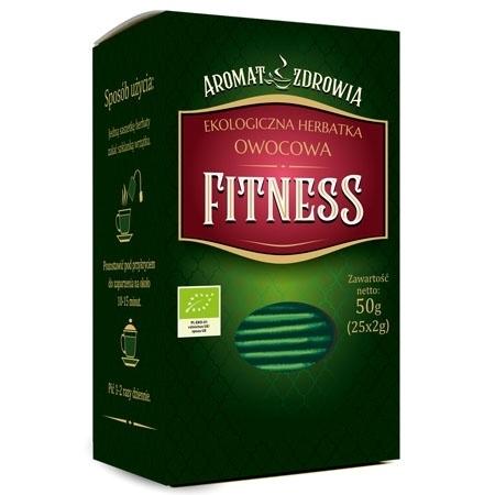 Herbatka Fitness (w saszetkach fix) 50g (25x2g)