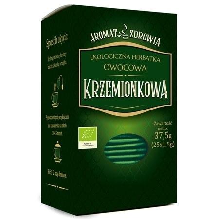 Herbatka krzemionkowa (w saszetkach fix) 37,5g (25x1,5g)