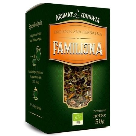 Herbatka Familijna (sypana) 50g