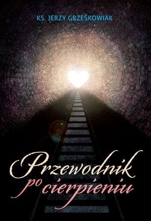 Przewodnik po cierpieniu - Ks. Jerzy Grześkowiak : Poradnik duchowy