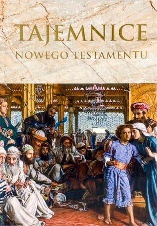 Tajemnice Nowego Testamentu : Album