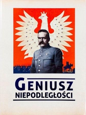 Geniusz Niepodległosci. Album - Piotr Pielach