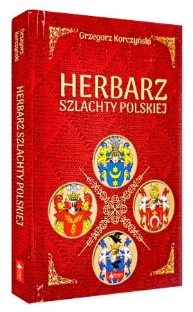 Herbarz szlachty polskiej - Grzegorz Korczyński