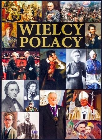 Wielcy Polacy. Album - Przemysław Rudź