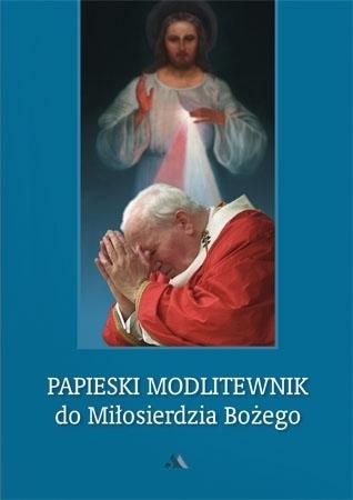 Papieski modlitewnik do Miłosierdzia Bożego