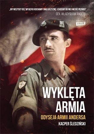 Wyklęta armia - Kacper Śledziński